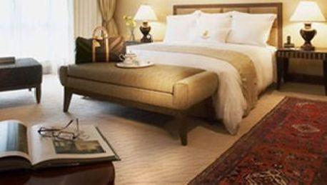 Hotel The Ritz-Carlton Kuala Lumpur - 5 HRS star hotel