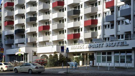 Hotel Mark Apart Berlin 3 Sterne Hotel Bei Hrs Mit Gratis Leistungen