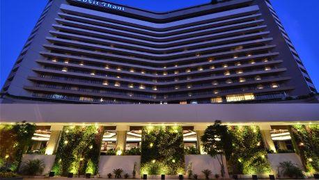 hotel dusit thani manila 5 hrs star hotel in makati