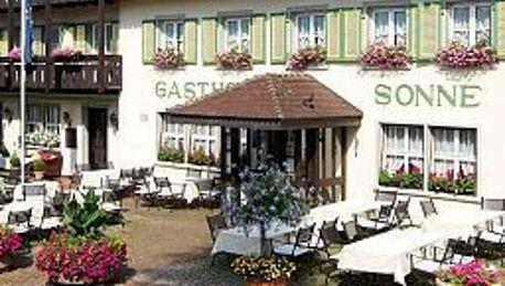 Hotel Sonne Kirchzarten 3 Sterne Hotel Bei Hrs Mit Gratis Leistungen