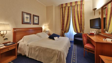 44906a7def9df Best Western Premier Hotel Cappello D Oro - 4 HRS star hotel in Bergamo