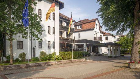 Hotel Mühl Vital-Resort in Bad Lauterberg im Harz – HOTEL DE