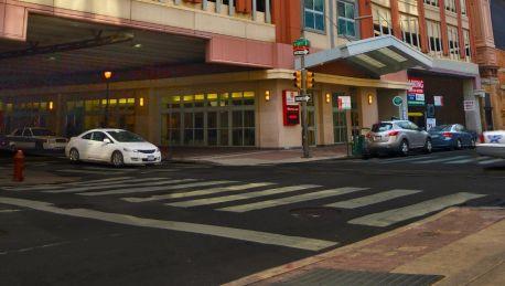 Hilton Garden Inn Philadelphia Center City   3 HRS Star Hotel