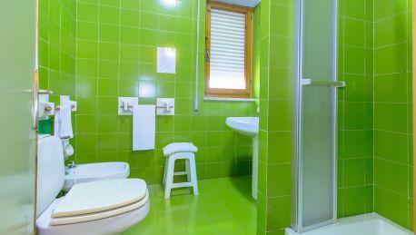 Ulivi e Palme Hotel & Residence Cagliari - 3 HRS Sterne Hotel: Bei ...