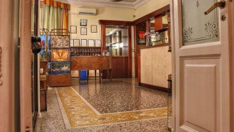Hotel Bel Soggiorno Genua - 2 HRS Sterne Hotel: Bei HRS mit ...