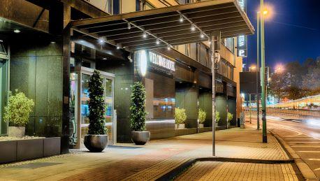 Welcome Hotel Essen – Hôtel 4 étoiles