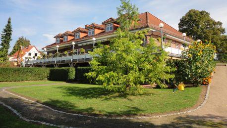 Hotel Seepromenade In Mirow HOTEL DE