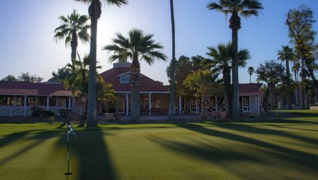 Crowne Plaza Hotels Resorts Phoenix Chandler Golf Resort 3 Hrs