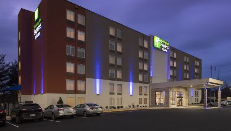 Holiday Inn Express Suites College Park University Area