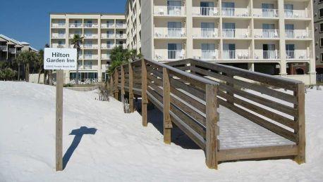 Hilton Garden Inn Orange Beach 3 Hrs Sterne Hotel Bei Hrs Mit
