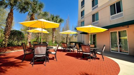 Hilton Garden Inn Tampa North Temple Terrace 3 Hrs Sterne Hotel