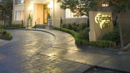 Hampton Inn New Orleans St Charles Ave Garden District LA   3 HRS Star Hotel
