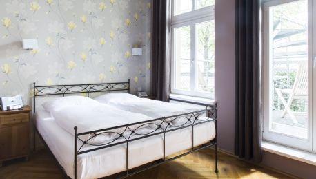 Hotel Residenz Begaswinkel Berlin 4 Hrs Sterne Hotel Bei Hrs Mit