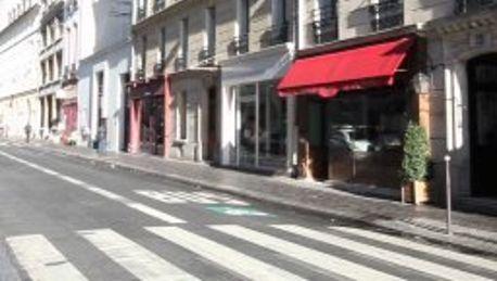 Hotel Turenne Le Marais - 3 HRS star hotel in Paris