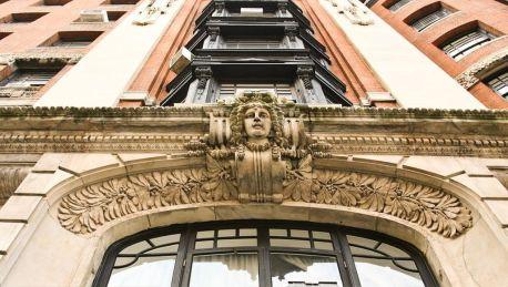 Hotel Belleclaire New York 3 Hrs Sterne Hotel Bei Hrs Mit Gratis