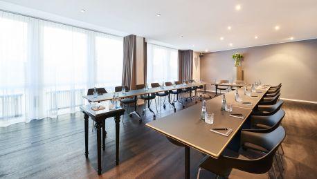 Hotel ÜberFluss Bremen - 4 Sterne Hotel: Bei HRS mit Gratis ...