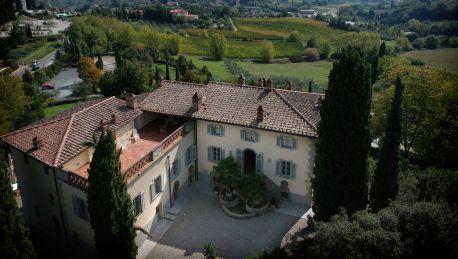Hotel Villa Ducci in San Gimignano