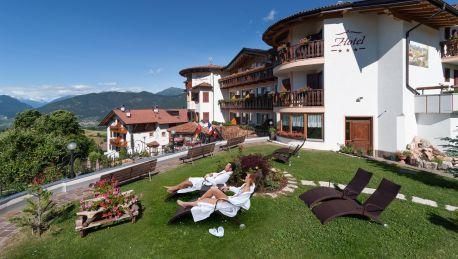 Hotel Belsoggiorno Malosco - 3 HRS Sterne Hotel: Bei HRS mit Gratis ...