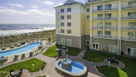 Hilton Garden Inn Outer Banks Kitty Hawk   3 HRS Star Hotel