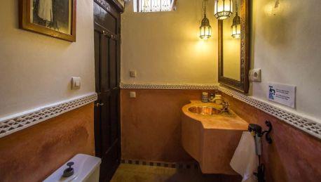 Hotel Riad Fes Baraka 4 Hrs Sterren Hotel In Fes