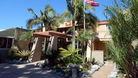 Winners Circle Resort Solana Beach 3