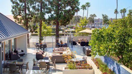 hilton garden inn los angeles marina del rey 3 hrs star hotel - Hilton Garden Inn Los Angeles