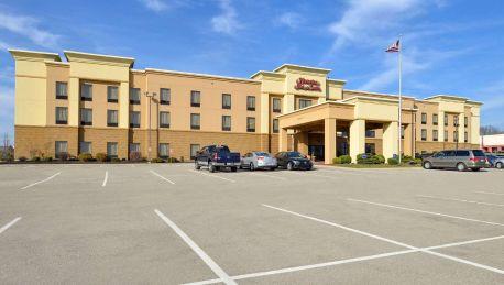 Hampton Inn Suites Springboro Dayton Area South Oh 3 Hrs Sterne