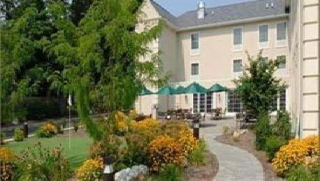 The Wilshire Grand Hotel West Orange 4 Hrs Sterne Hotel Bei Hrs Mit Gratis Leistungen