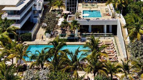 Hotel Royal Palm South Beach Miami A Tribute Portfolio Resort 5 Hrs Star In