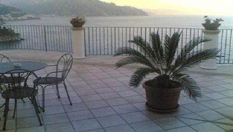 Hotel Le Terrazze - Adults Only - 3 HRS star hotel in Conca dei Marini