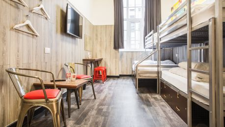 Euro Hostel - Newcastle – Great prices at HOTEL INFO