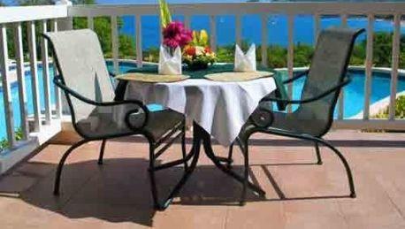 Hotel Caribbean Jewel Beach Resort In Reduit