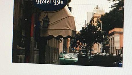 Hotel Soggiorno Blu - 1 HRS star hotel in Rome