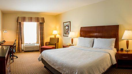 Hilton Garden Inn Elkhart   3 HRS Star Hotel