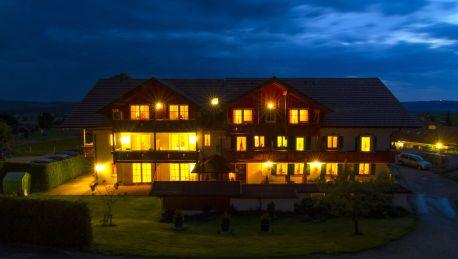 Waldruh Kur Wellnesshotel Bad Kohlgrub 3 Hrs Sterne Hotel Bei