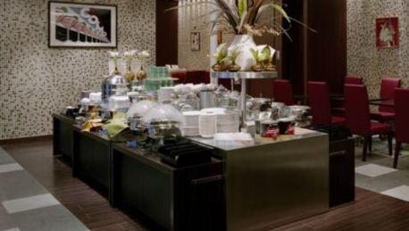 Mitsui Garden Hotel Shiodome Italia Gai   4 HRS Star Hotel In Tokyo