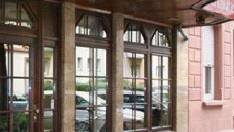 heißester Verkauf Sortendesign achten Sie auf Hotel Lloyed Comfort Frankfurt am Main - 3 HRS Sterne Hotel ...
