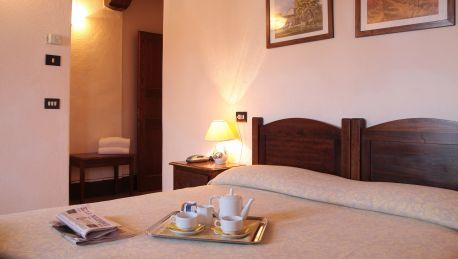 Hotel Residence Casanova - 3 HRS star hotel in San Quirico d