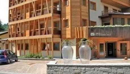 Dv Chalet Boutique Hotel Spa Madonna Di Campiglio Pinzolo 4 Hrs