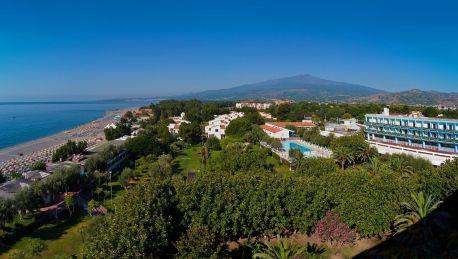 Unahotels naxos beach sicilia giardini naxos 4 hrs sterne hotel