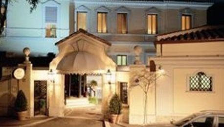 Hotel Degli Aranci - Hotel a 4 HRS stelle a Roma