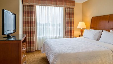 Hilton Garden Inn Cleveland East Mayfield Village 3 Hrs Star Hotel