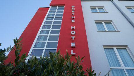 Goethe Hotel Messe By Trip Inn Frankfurt Am Main 3 Sterne Hotel