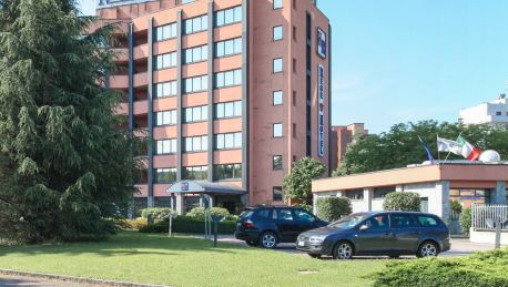 Hotel Rege   Hotel A 4 HRS Stelle A San Donato Milanese