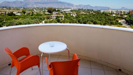 Albir Playa Hotel Spa 4 Hrs Star Hotel In L Alfàs Del Pi