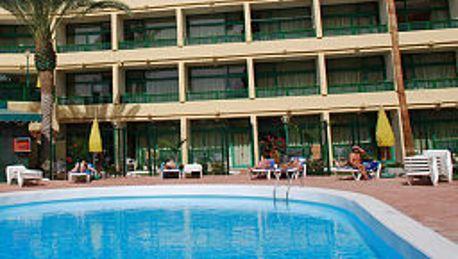 Hotel Apartamentos Las Dunas Las Palmas De Gran Canaria 3 Hrs