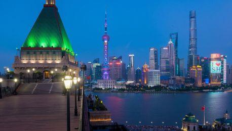 Beste Haken-Bars in Schanghai
