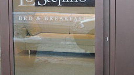 Hotel Soggiorno Lo Stellino Siena - 2 HRS Sterne Hotel: Bei ...