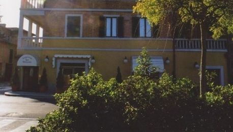 Hotel Soggiorno Lo Stellino Siena - 2 HRS Sterne Hotel: Bei HRS mit ...
