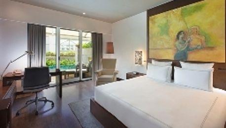 Hotel Swissotel Kolkata - 5 HRS star hotel in Kolkata